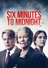 Search netflix Six Minutes To Midnight
